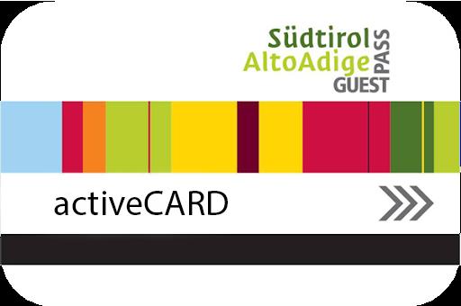 activeCARD