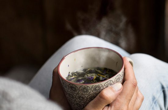 Tè per rilassarsi