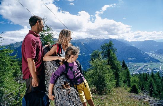 Avventure alpinistiche in Alto Adige
