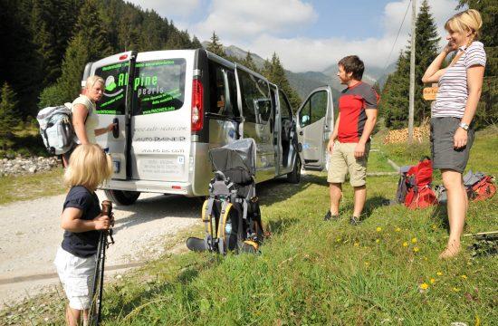 Viaggi di gruppo in Alto Adige
