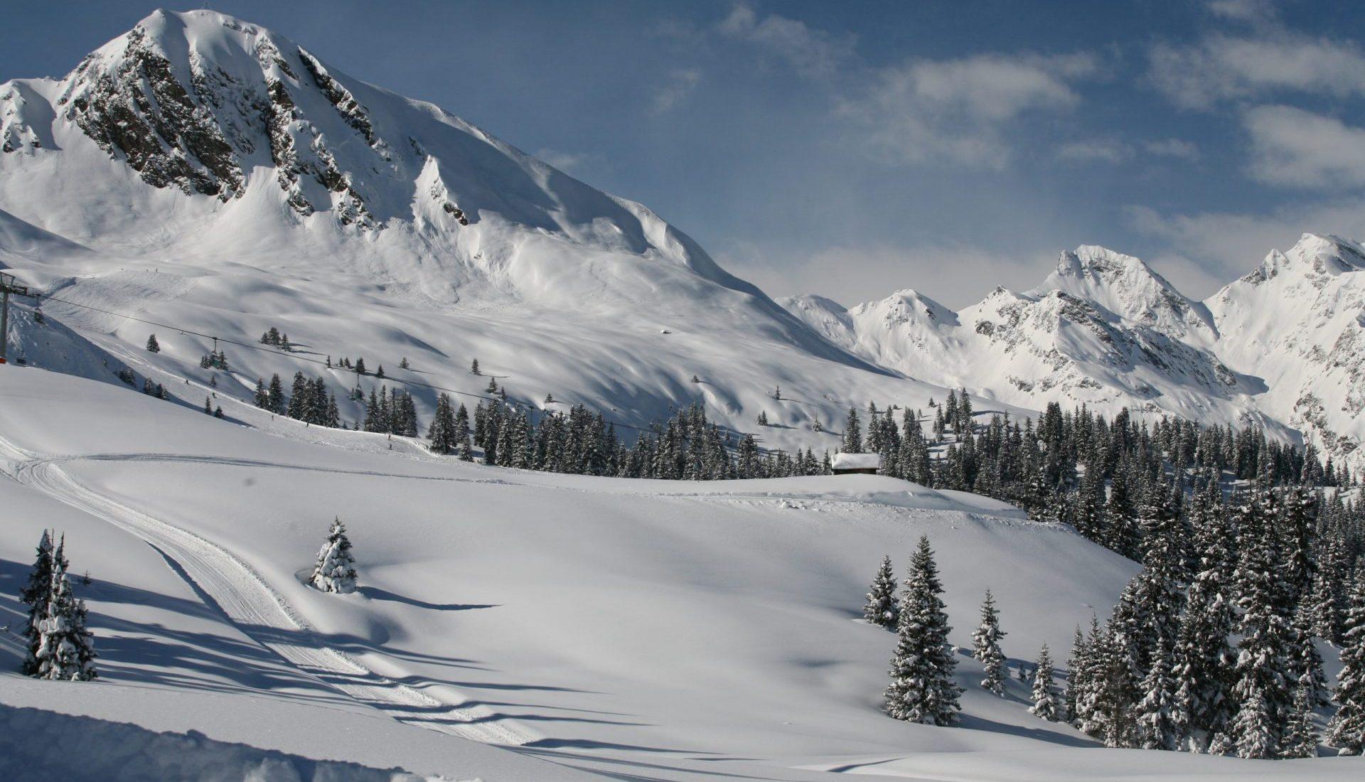 Winterurlaub in Ratschings