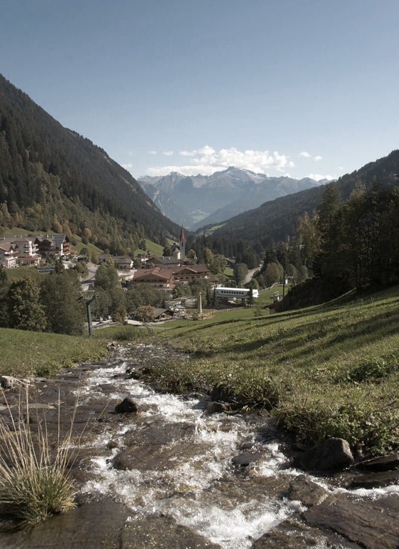 Impressionen vom Hotel Bergblick in Ratschings und Umgebung