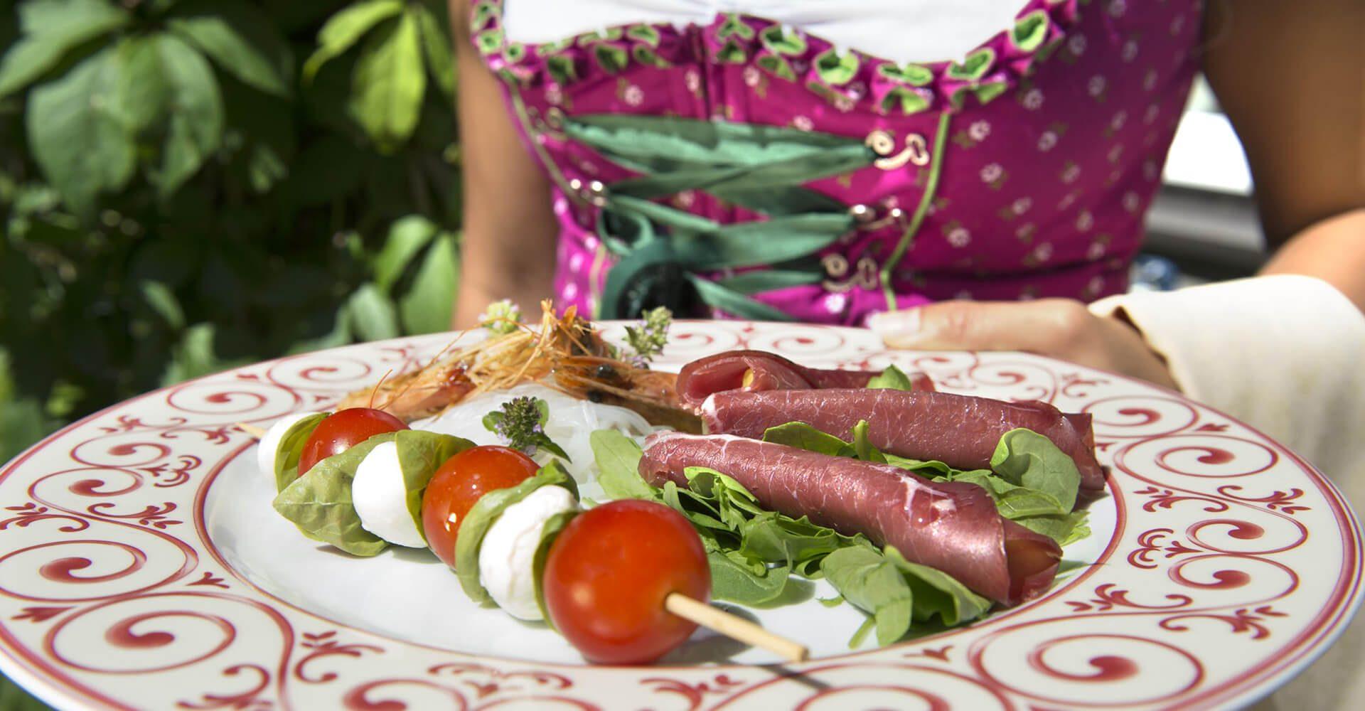 Kulinarische Erlebnisse in Ratschings