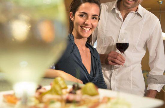 Il piacere del vino in Alto Adige