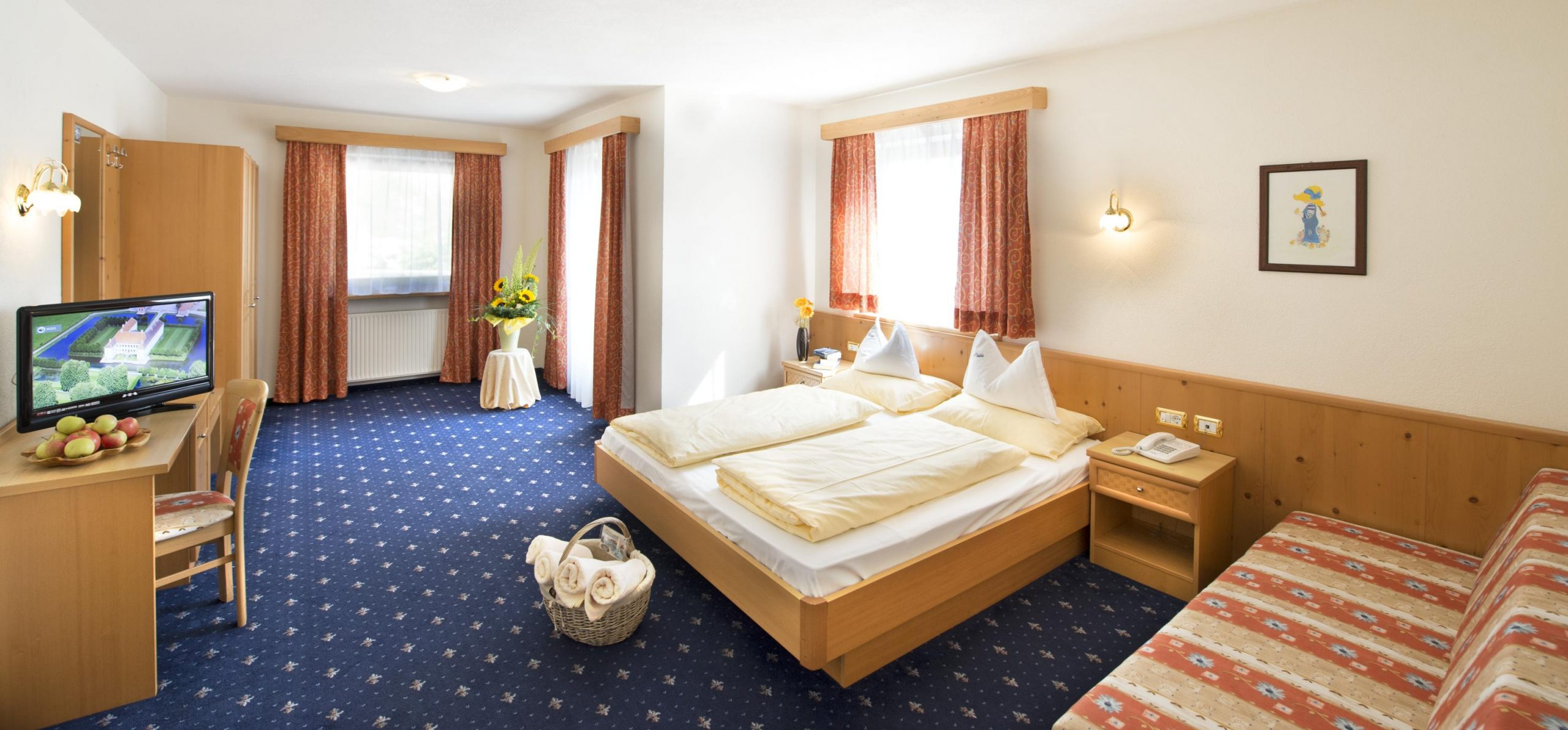 Zimmer/Unterkunft in Ratschings